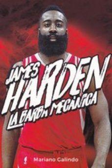 JAMES HARDEN - LA BARBA MECÁNICA