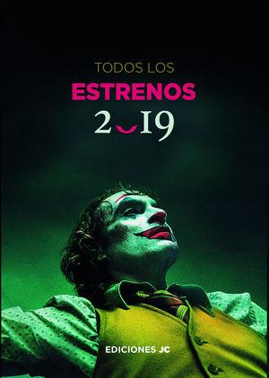 TODOS LOS ESTRENOS 2019