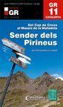 GR 11 - SENDER DELS PIRINEUS - CATALUNYA