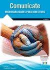 COMUNÍCATE. MICROHABILIDADES PARA DIRECTIVOS