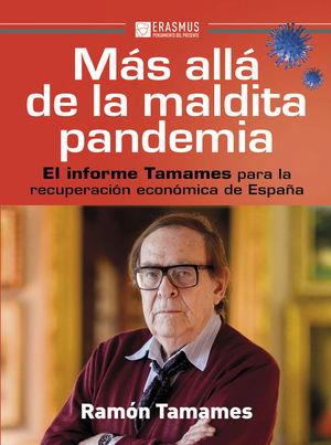 MÁS ALLÁ DE LA MALDITA PANDEMIA