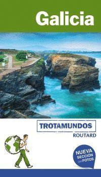 GALICIA, TROTAMUNDOS - ROUTARD