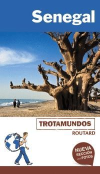 SENEGAL, TROTAMUNDOS ROUTARD