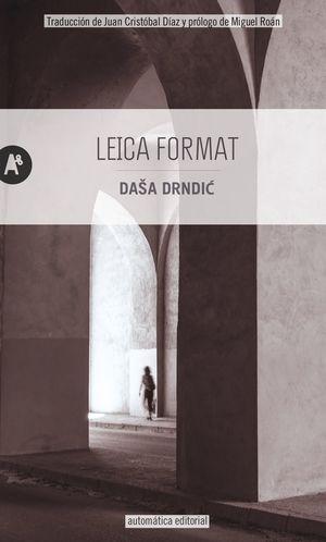LEICA FORMAT (CASTELLANO)