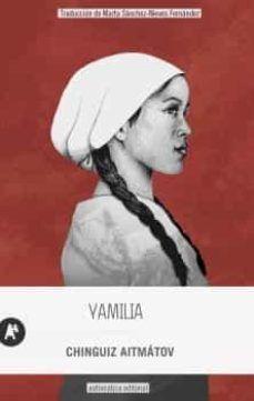 YAMILIA (CASTELLANO)
