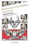 HISTÒRIES INVERSEMBLANTS, EN GENERAL