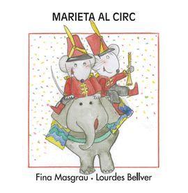 MARIETA AL CIRC (LLETRA DE PAL)