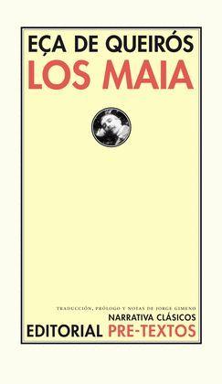 MAIA, LOS