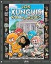 XUNGUIS VAN AL MUSEO, LOS