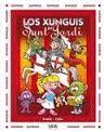 XUNGUIS A SANT JORDI, ELS