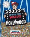 DÓNDE ESTÁ WALLY? EN HOLLYWOOD