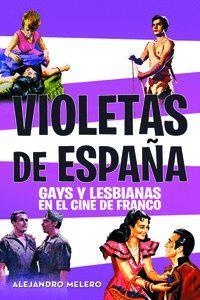 VIOLETAS DE ESPAÑA
