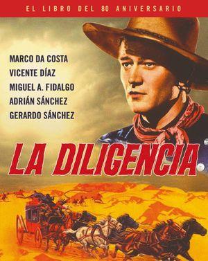 DILIGENCIA, LA. EL LIBRO DEL 80 ANIVERSARIO