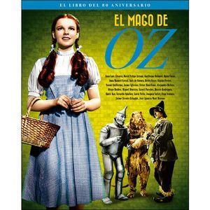 MAGO DE OZ, EL - EL LIBRO DEL 80 ANIVERSARIO