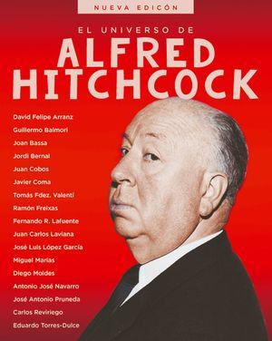UNIVERSO DE ALFRED HITCHCOCK,EL - NE