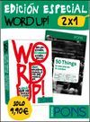 WORD UP! + 50 THINGS TO DO AND SEE IN LONDON