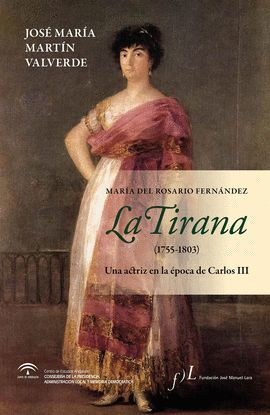 TIRANA, LA (1755-1803)