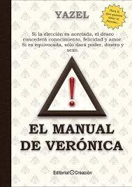 MANUAL DE VERÓNICA, EL