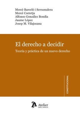 DERECHO A DECIDIR, EL