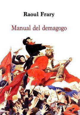 MANUAL DEL DEMAGOGO