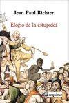 ELOGIO DE LA ESTUPIDEZ