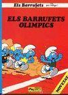 BARRUFETS OLIMPICS, ELS