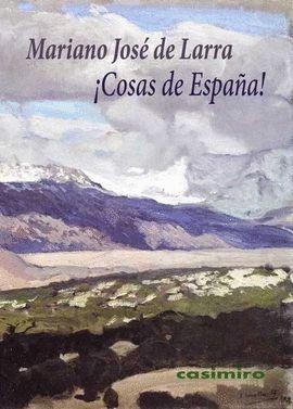 COSAS DE ESPAÑA!