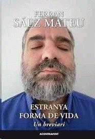 ESTRANYA FORMA DE VIDA