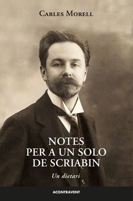 NOTES PER A UN SOLO DE SCRIABIN