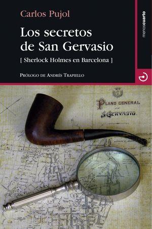SECRETOS DE SAN GERVASIO, LOS
