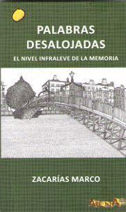 PALABRAS DESALOJADAS