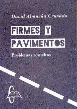 FIRMES Y PAVIMENTOS