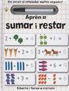 APRÈN A SUMAR I RESTAR (+ ROTULADOR)