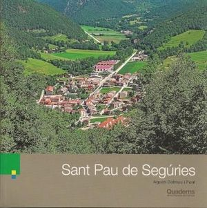 SANT PAU DE SEGURIES