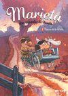 MARIETA VOL. 02 - CAMINO DE LA ESCUELA