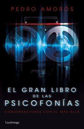 GRAN LIBRO DE LAS PSICOFONÍAS, EL