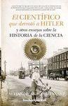CIENTIFICO QUE DERROTÓ A HITLER