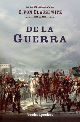 DE LA GUERRA (VERSION INTEGRA)