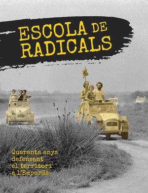 ESCOLA DE RADICALS