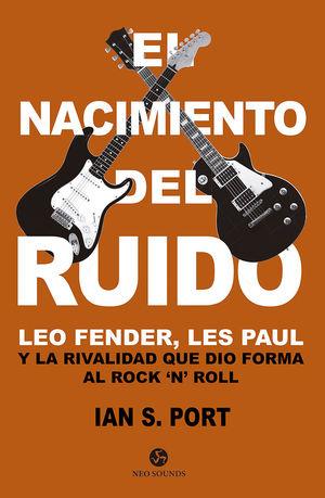 NACIMIENTO DEL RUIDO, EL