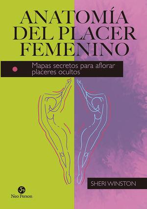 ANATOMÍA DEL PLACER FEMENINO