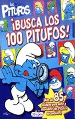 BUSCA  LOS 100 PITUFOS!