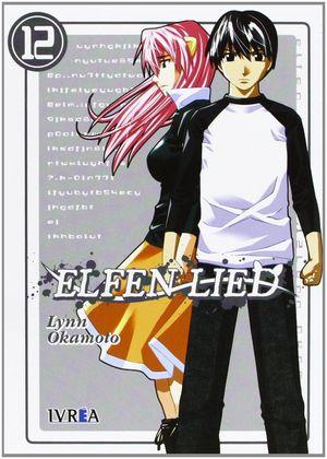 ELFEN LIED Nº 12