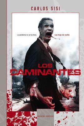 CAMINANTES, LOS - EDICION DE LUXE