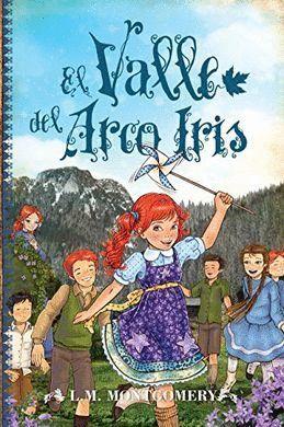 VALLE DEL ARCO IRIS , EL