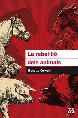 REBEL·LIÓ DELS ANIMALS, LA