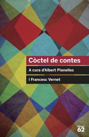 CÒCTEL DE CONTES