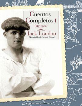 CUENTOS COMPLETOS, TOMO I (1893-1902)
