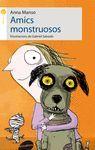 AMICS MONSTRUOSOS