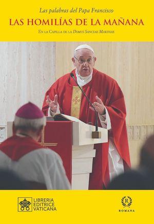 HOMILIAS DE LA MAÑANA XII